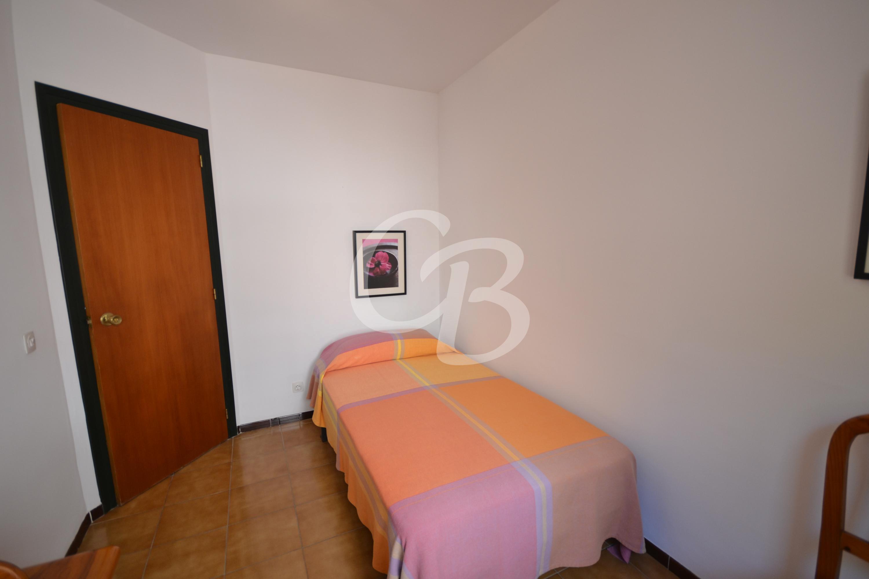 1065 APARTAMENTO DUPLEX CON PARKING EN BEGUR CENTRO Apartment Centre Begur