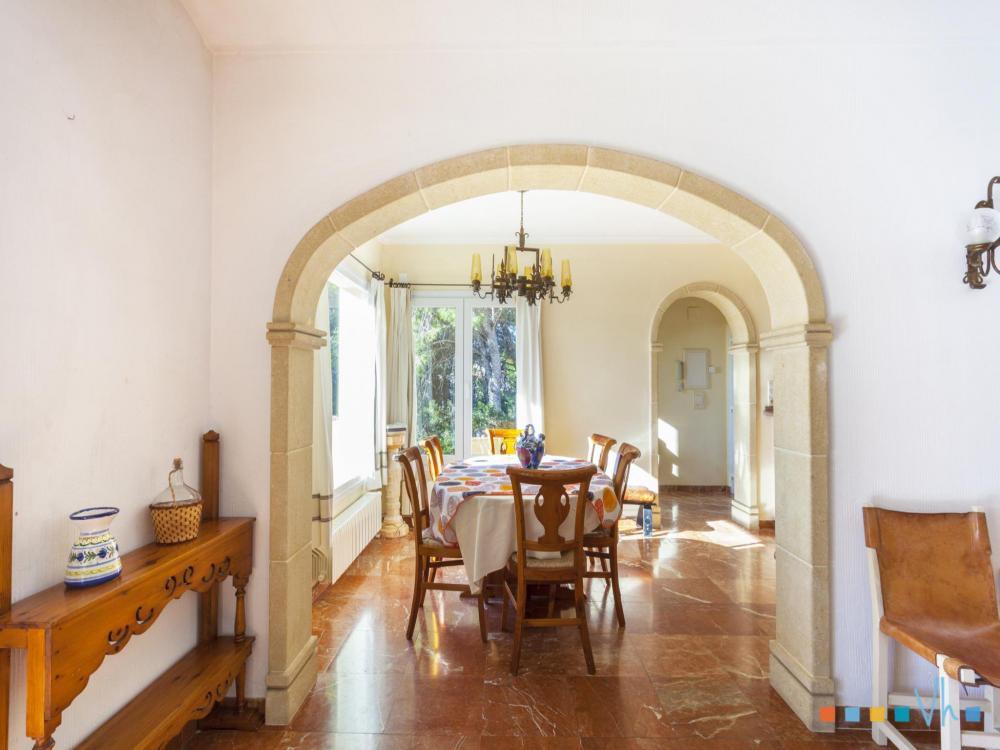 077 CIERVO Casa aislada / Villa  Moraira 9