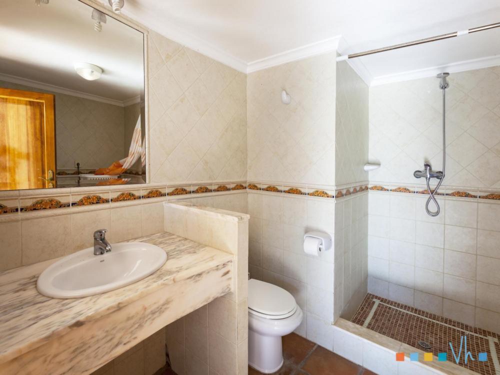 077 CIERVO Casa aislada / Villa  Moraira 8