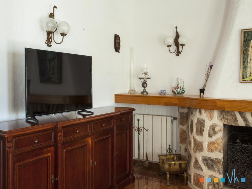 077 CIERVO Casa aislada / Villa  Moraira 12