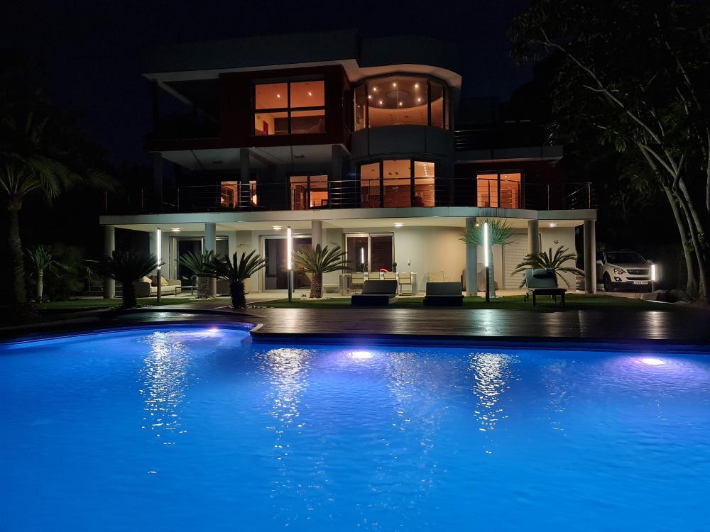 A001 BASETES 2B Detached house / Villa Basetes Calpe/Calp