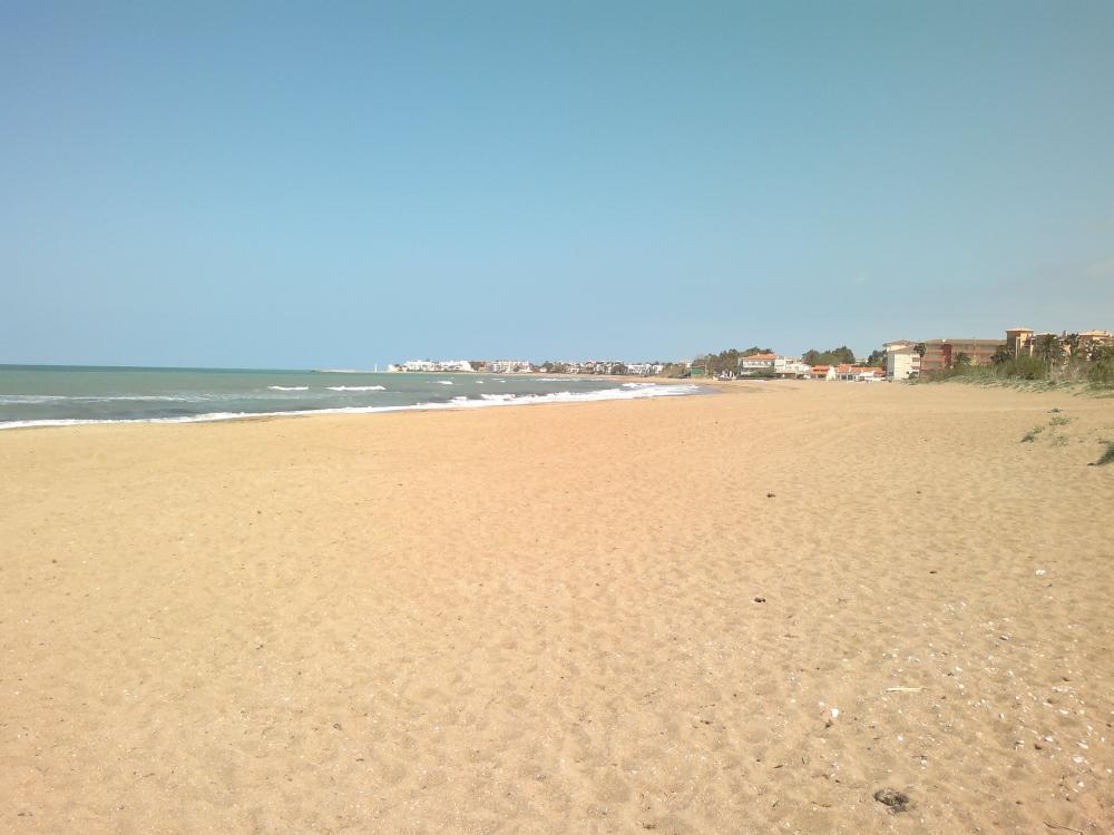 Macu Macu Bungalow Playa Els Molins Denia