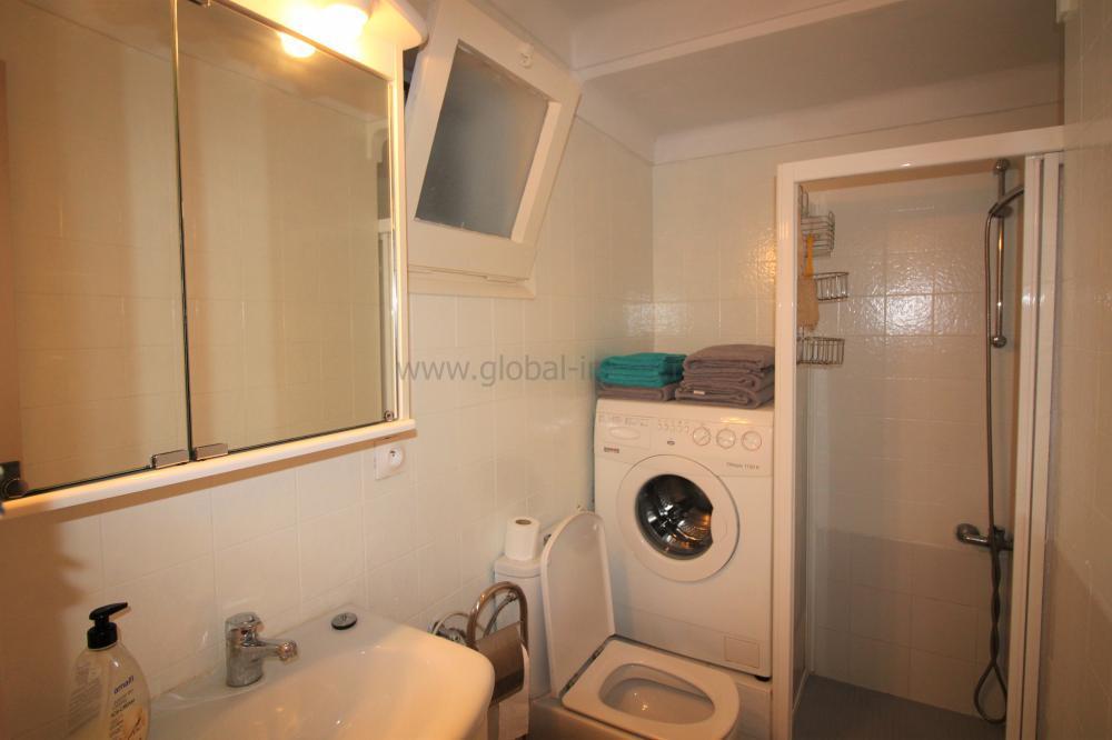 2184 EUROCATALA I 1-2 Apartment CENTRO ROSES