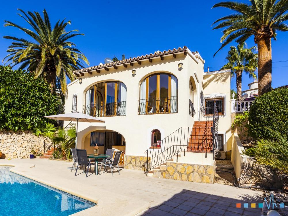 078 FLORES Casa aislada Alicante BENISSA 22