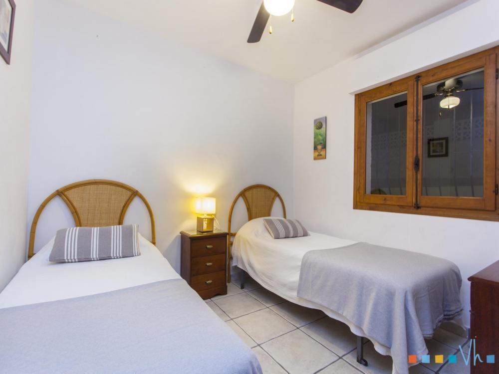078 FLORES Casa aislada / Villa Alicante BENISSA 8