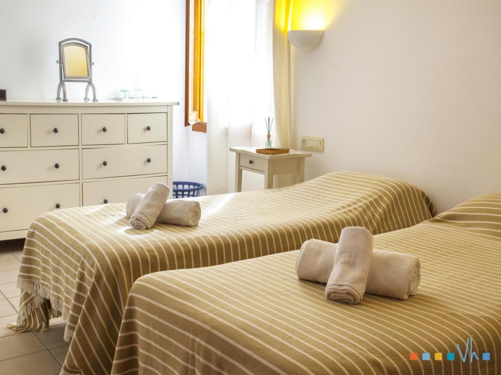 078 FLORES Casa aislada / Villa Alicante BENISSA 10