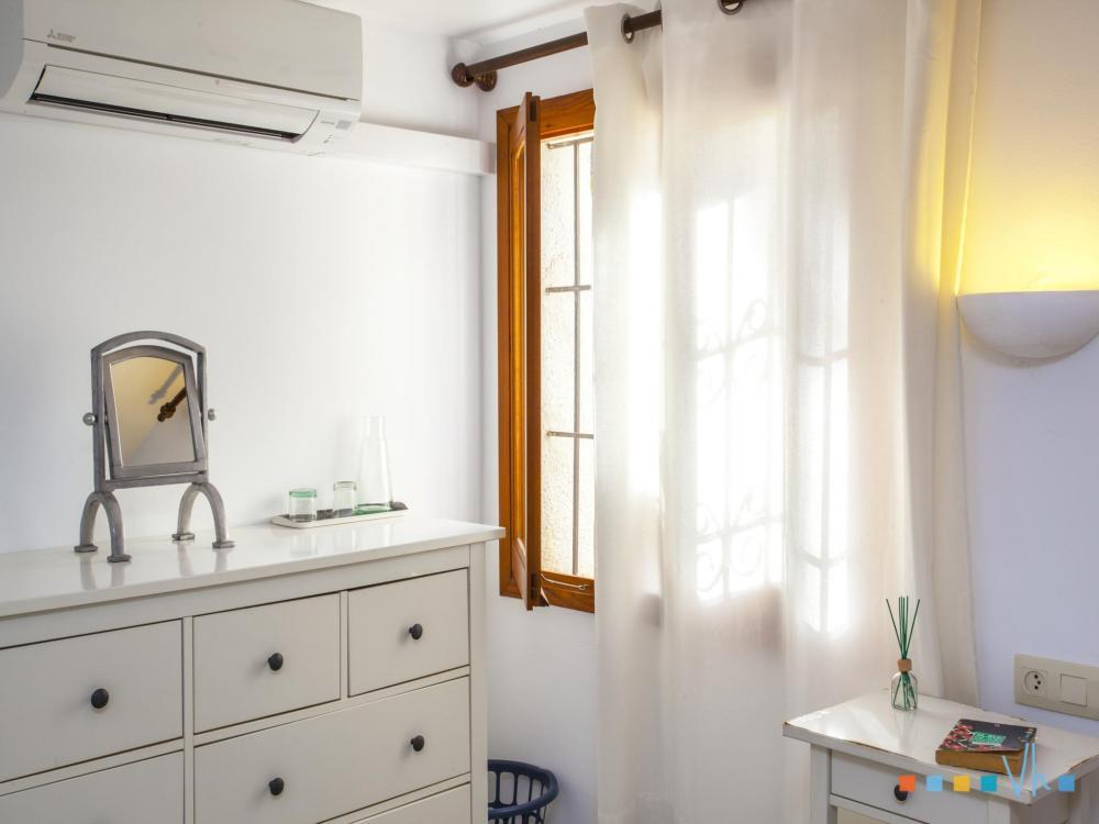 078 FLORES Casa aislada / Villa Alicante BENISSA 38