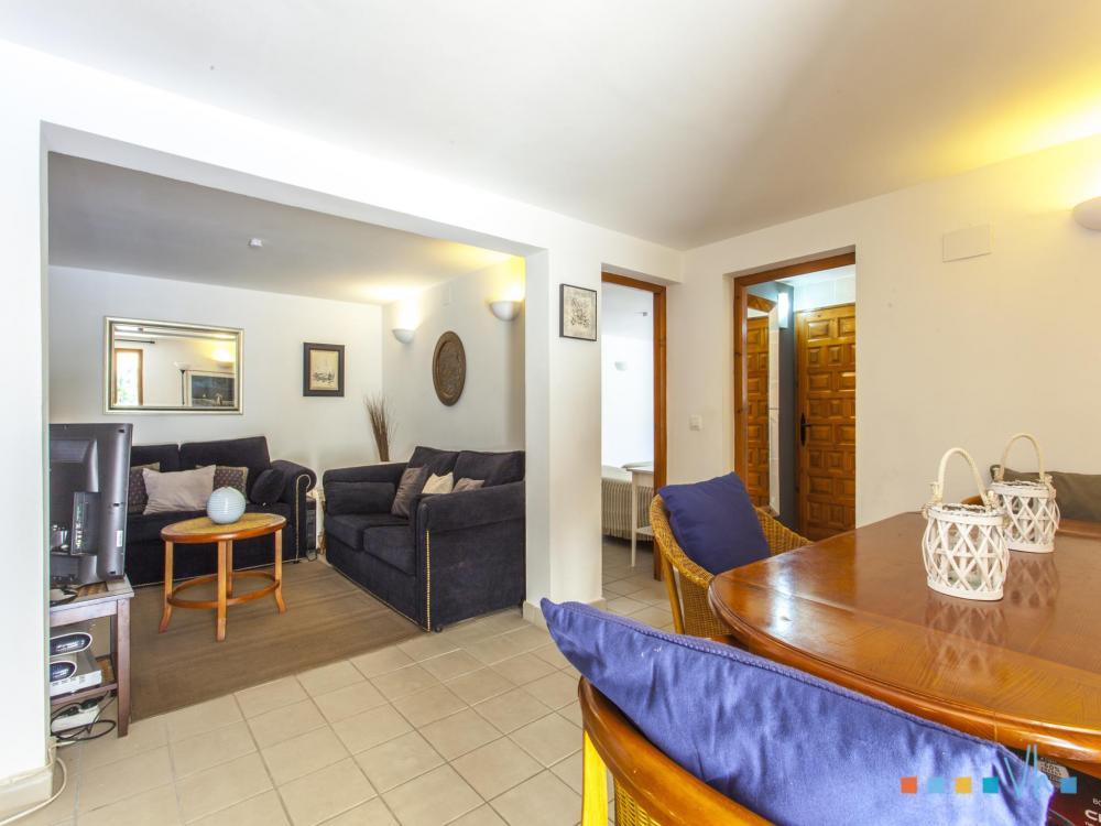 078 FLORES Casa aislada / Villa Alicante BENISSA 39