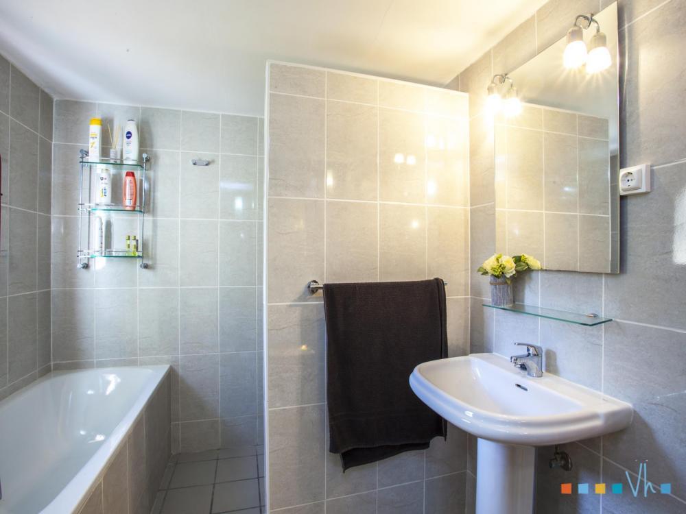 078 FLORES Casa aislada / Villa Alicante BENISSA 40