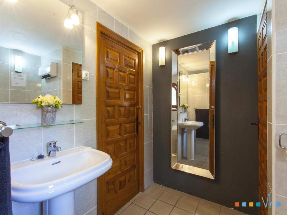 078 FLORES Casa aislada / Villa Alicante BENISSA 41