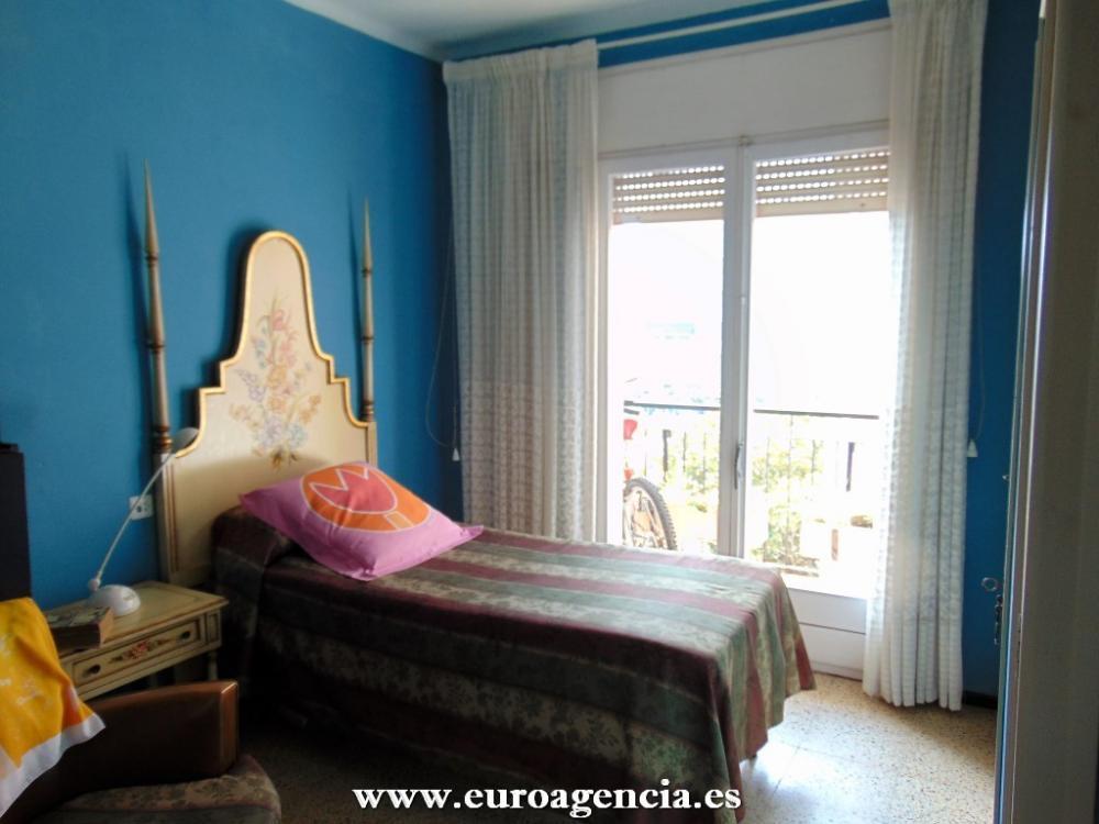 118-3 C/ MESTRA NUMANCIA Apartamento Col·legi Sant Antoni de Calonge