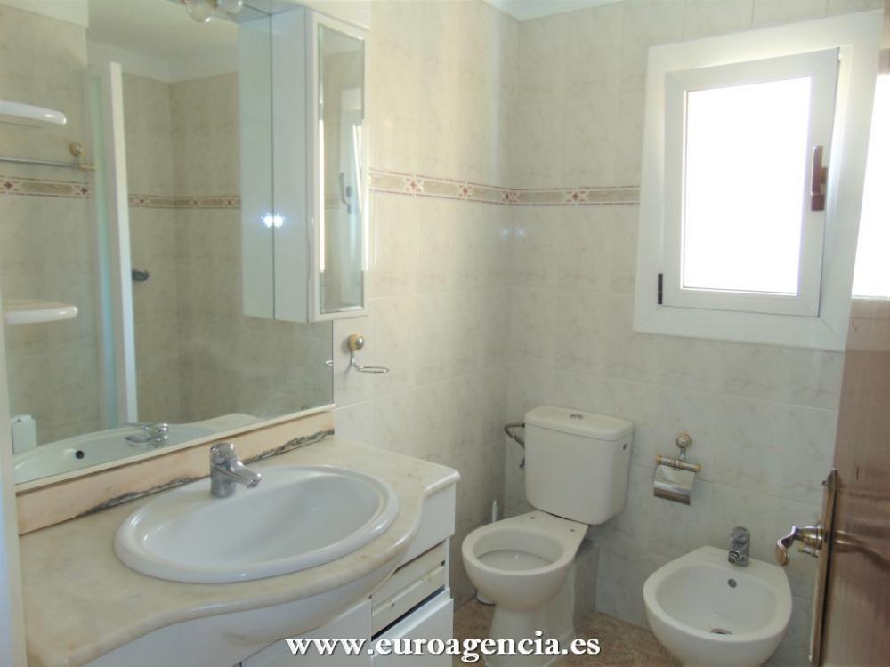 139-3 CARIBE Apartament Carrefour Sant Antoni de Calonge