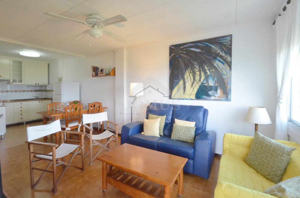 386 Bosc Mar Apartamento Pals Pals