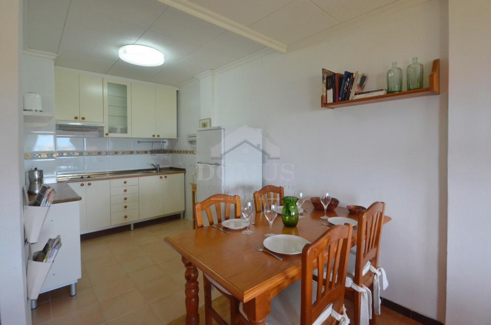 386 Bosc Mar Apartament Pals Pals