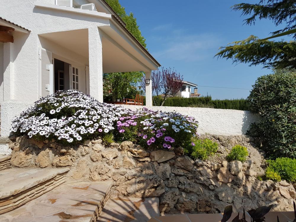 ACANCL043 Villa Torres Casa aislada Masos de Comarruga Tarragona