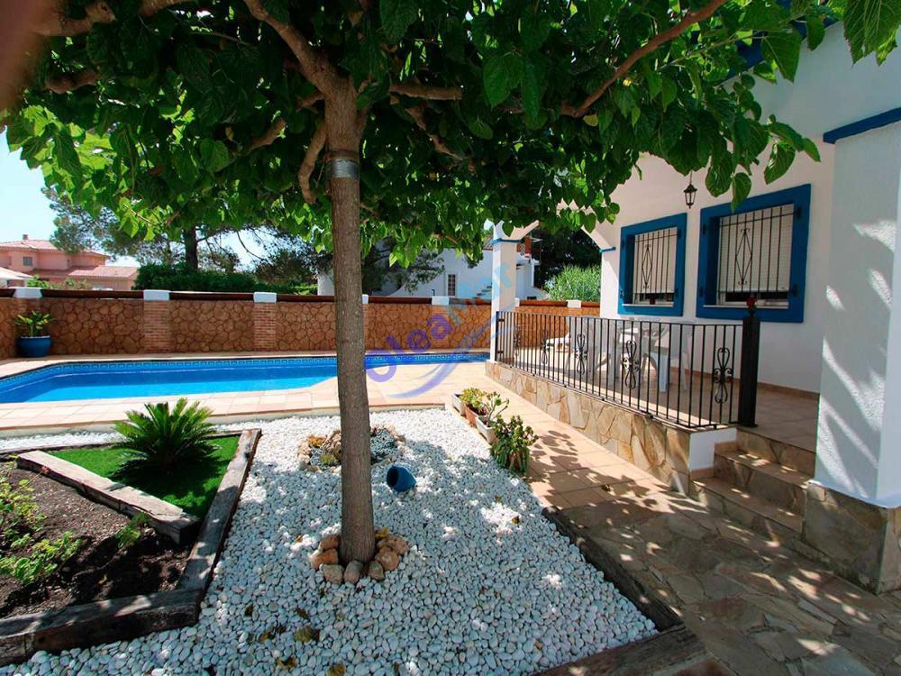 099 HOLGUIN Detached house / Villa Delta de l'ebre Delta de l'Ebre