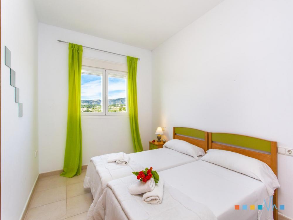 079 EMPEDROLA Casa aislada Alicante Calpe
