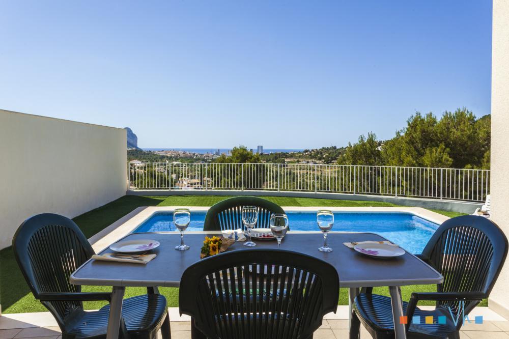 079 EMPEDROLA Detached house / Villa  Calpe/Calp