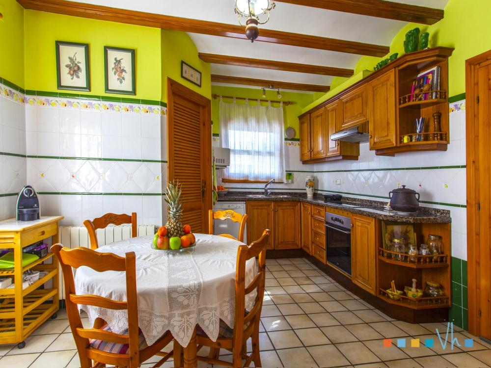 080 BONAIRE Casa aislada / Villa Benissa