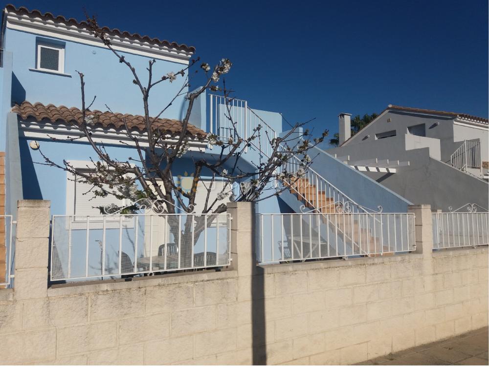Oasis Park Maria Oasis Park Maria Bungalow Vergel playa El Verger/Vergel