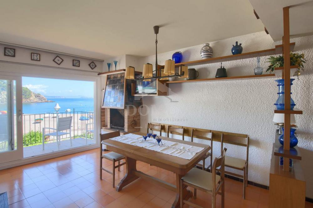 363 Can Racó Appartement Sa Riera Begur