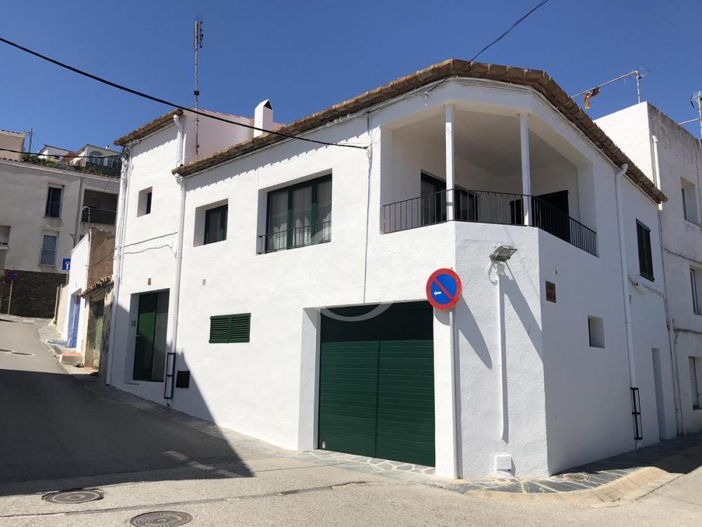EP-17029 TRILLA Apartamento  CADAQUÉS