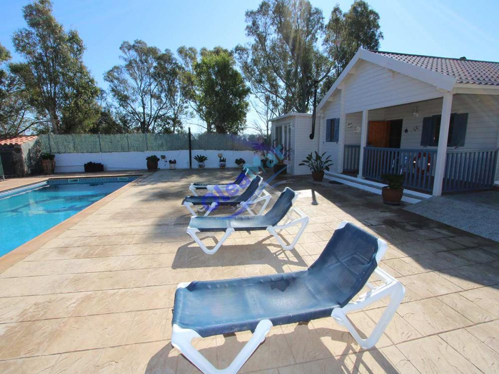 100 VILLA MAR Detached house / Villa RIUMAR Delta de l'Ebre