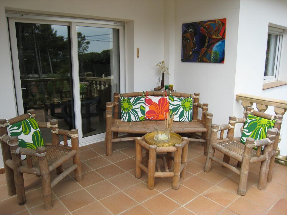 001 Villa Dunes Vrijstaand huis / Villa Costa Brava Pals
