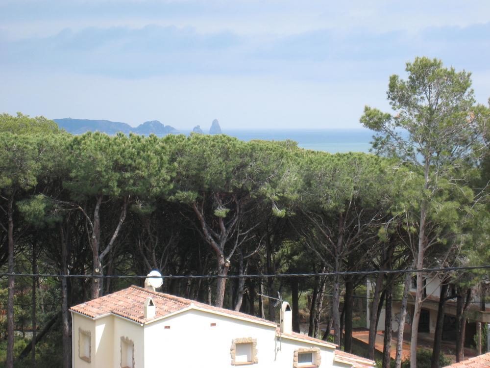 001 Villa Dunes Casa aislada / Villa Costa Brava Pals