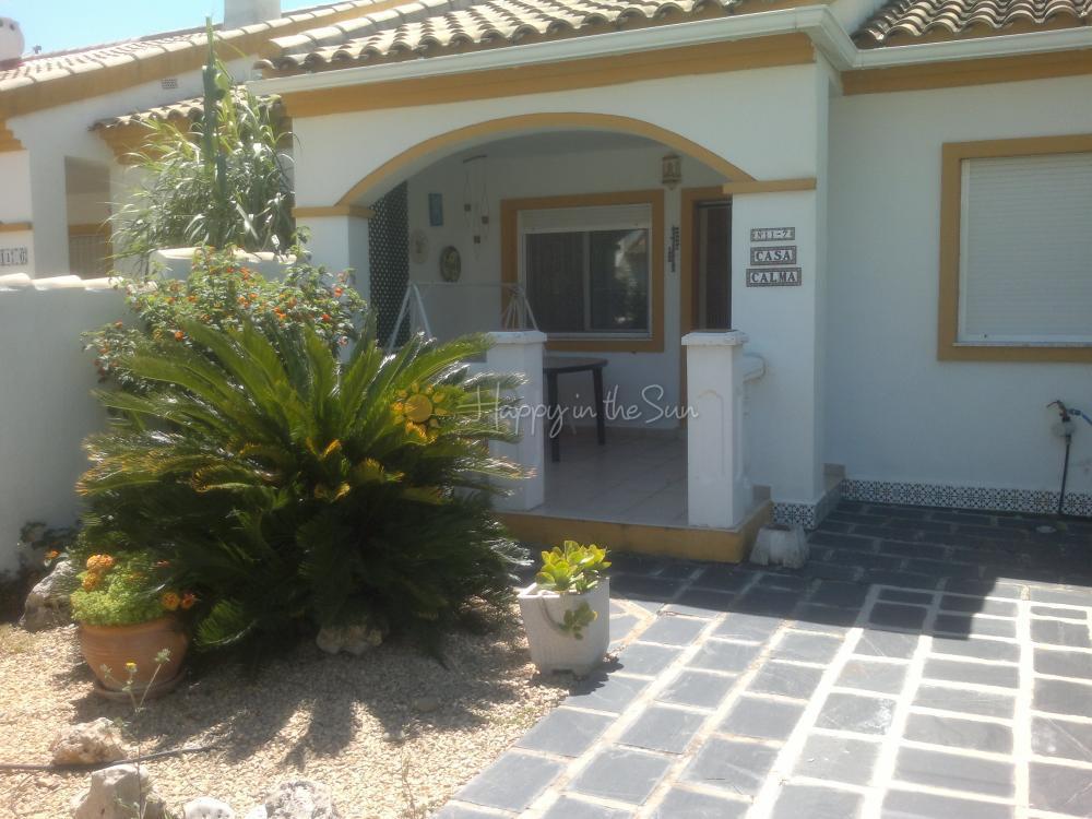 Casa Calma Casa Calma Bungalow Playa Almadrava El Verger