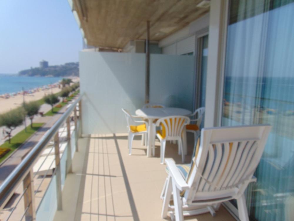 101-3 PASSEIG JOSEP MUNDET Apartamento Passeig Josep Mundet Sant Antoni de Calonge