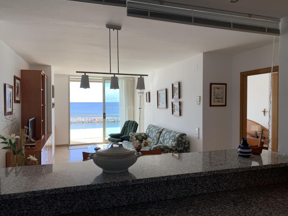 101-3 PASSEIG JOSEP MUNDET Apartament Passeig Josep Mundet Sant Antoni de Calonge