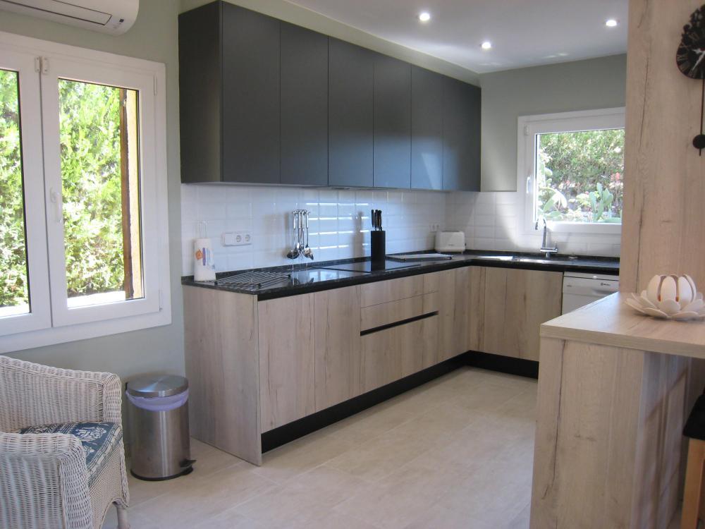 004 Villa Heemstede Einzelhaus / Villa Costa Brava L'Estartit