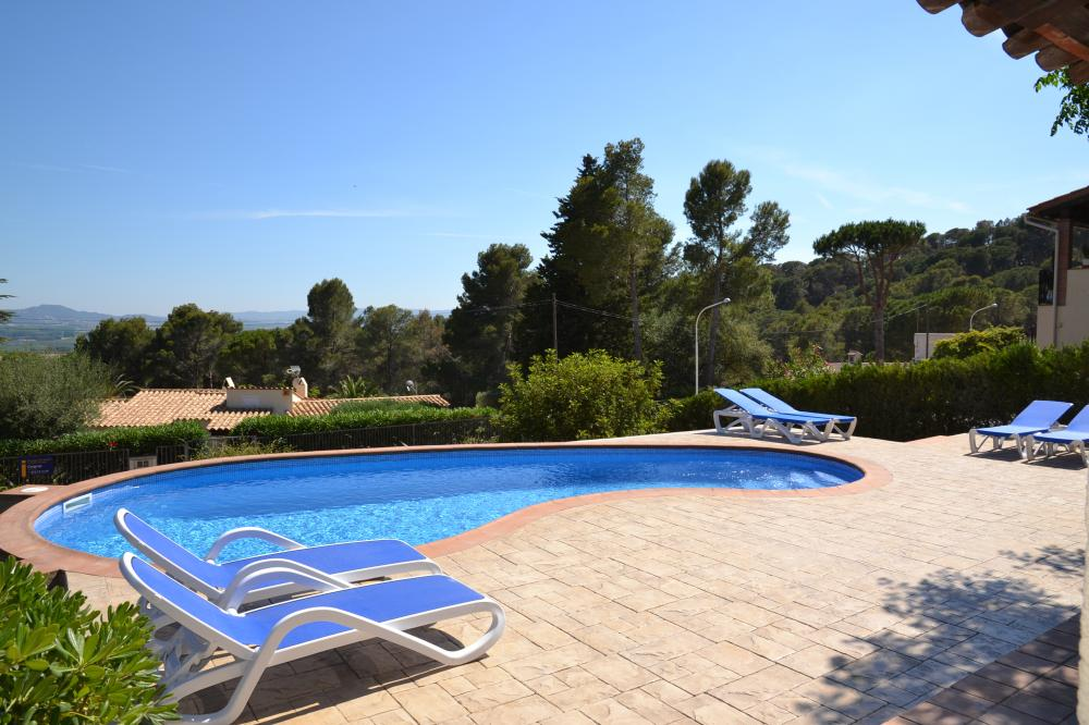 004 Villa Heemstede Detached house / Villa Costa Brava L'Estartit
