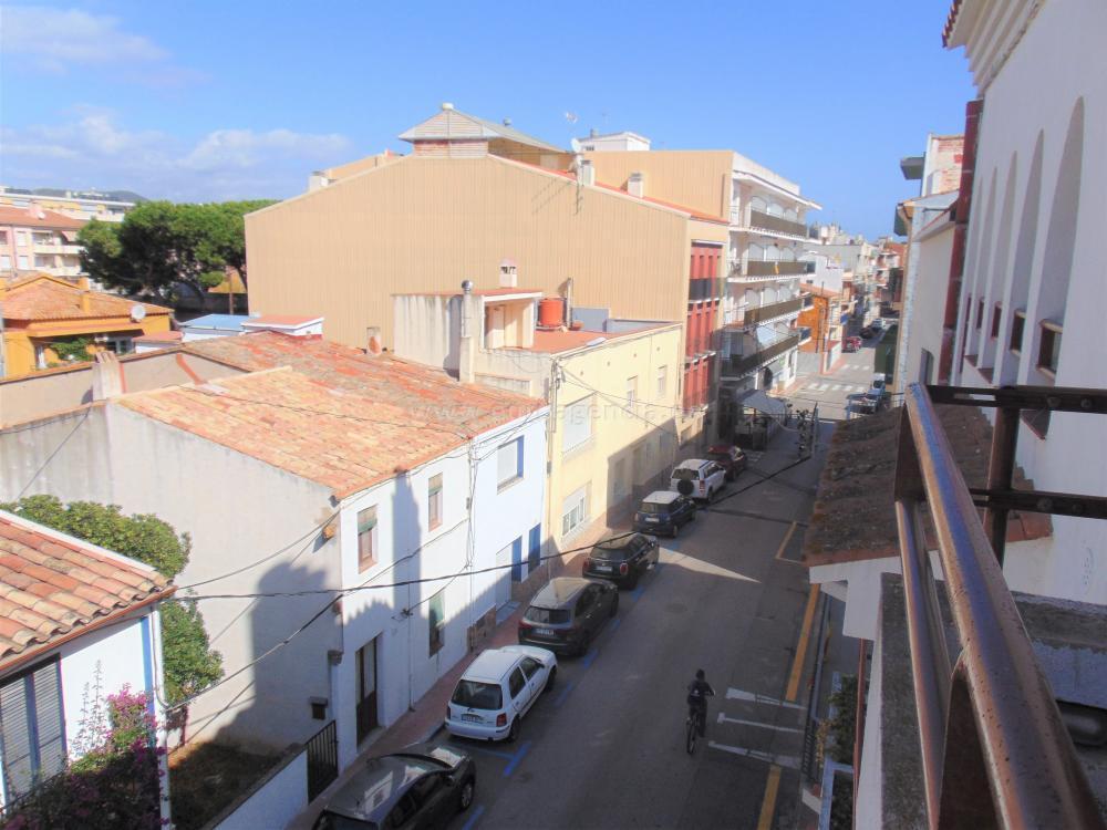 106-2 C/ SANT ANTONI Apartamento Centre Sant Antoni de Calonge