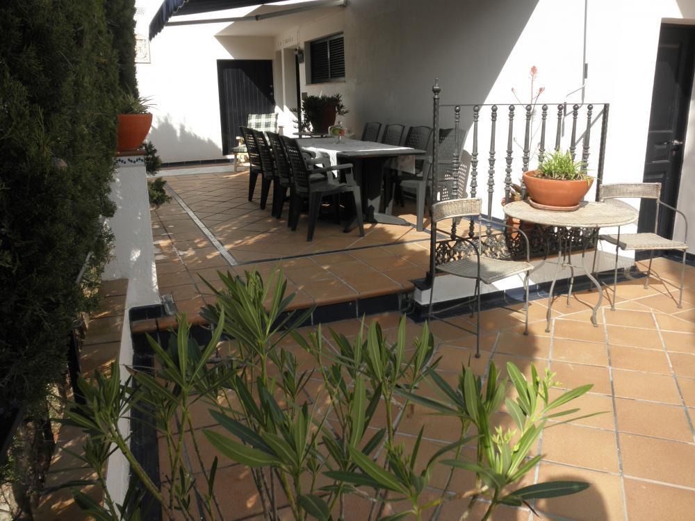 005 Casa Cabaña Casa aislada / Villa Costa Brava L'Estartit