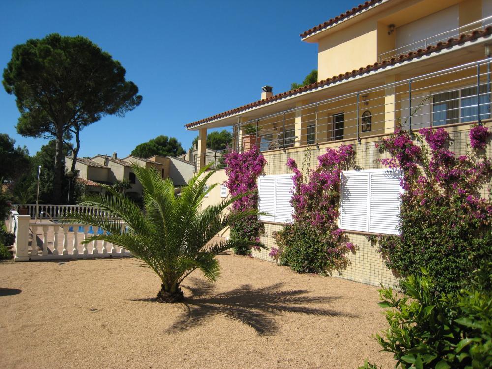 006 Villa Urgell Detached house / Villa Costa Brava L'Estartit