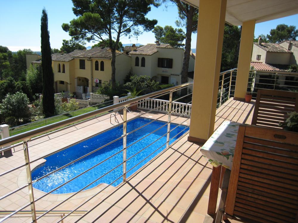 006 Villa Urgell Casa aislada / Villa Costa Brava L'Estartit