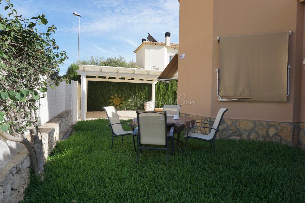 Golf & Playa I Golf & Playa I Villa privée / Villa Oliva Nova Oliva