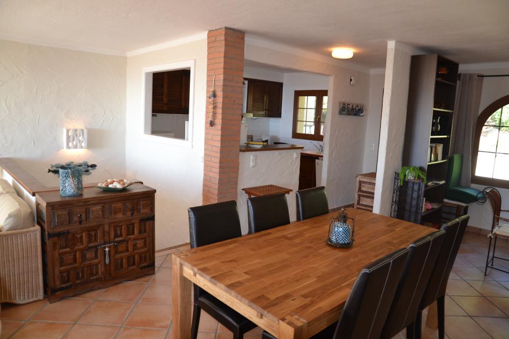 009 Les Sorretes Casa adosada Costa Brava Estartit (L´)