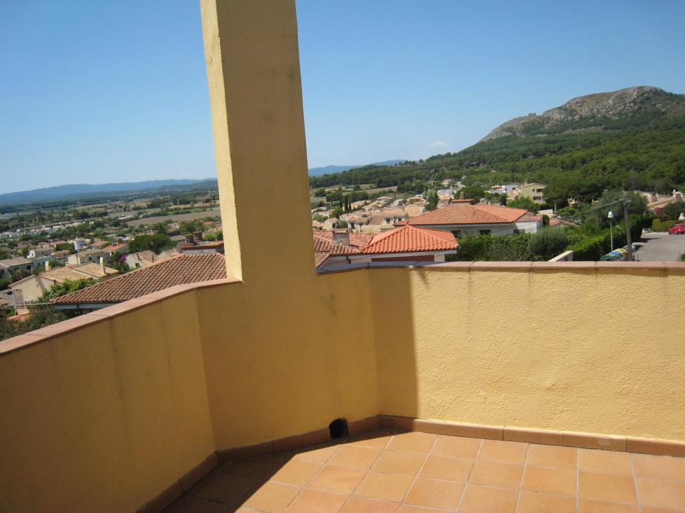 010 Casa Contenta Casa adosada Torre Gran Estartit (L´)
