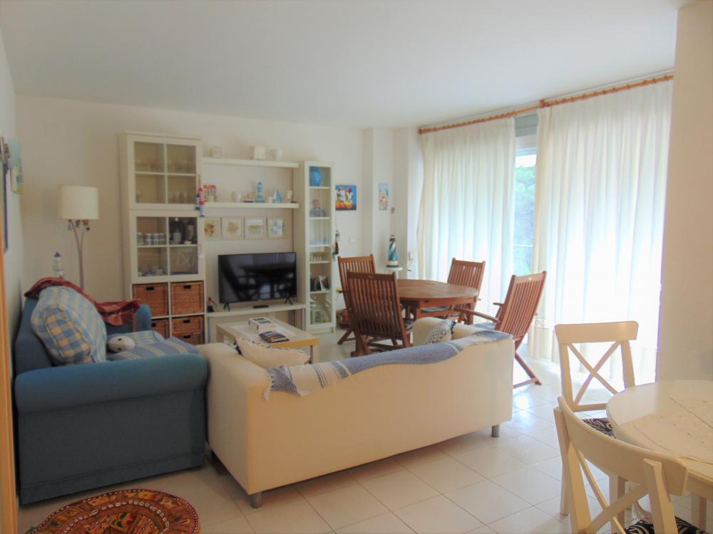 109-2 RESIDENCIAL MIGJORN Apartamento Residencial Migjorn Tamariu