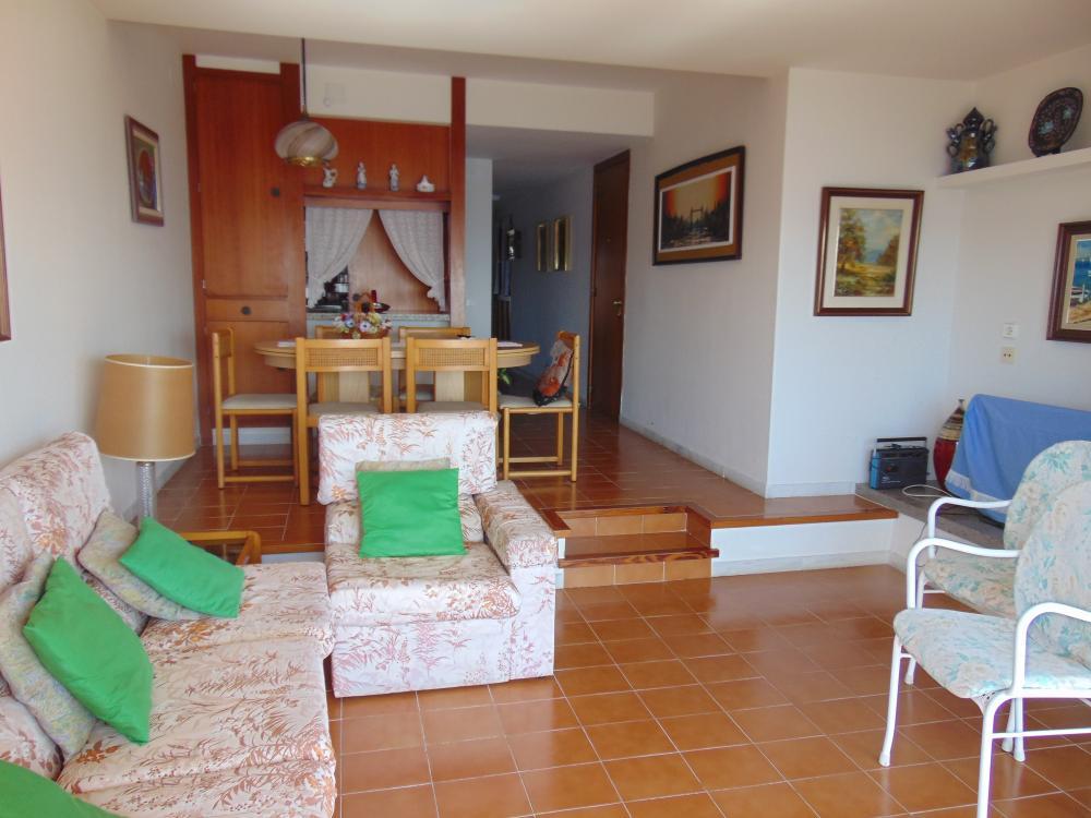 110-3 PASSEIG JOSEP MUNDET Apartament Passeig Josep Mundet Sant Antoni de Calonge
