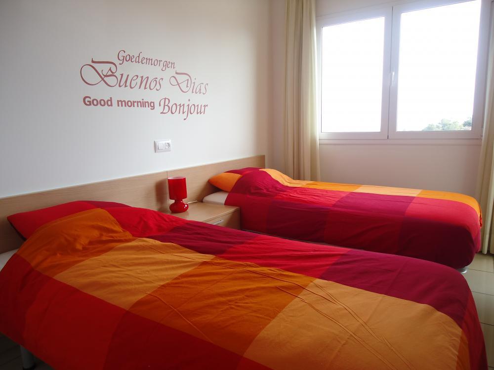 012 Casa Illes Medes Maison jumelée Costa Brava Estartit (L´)