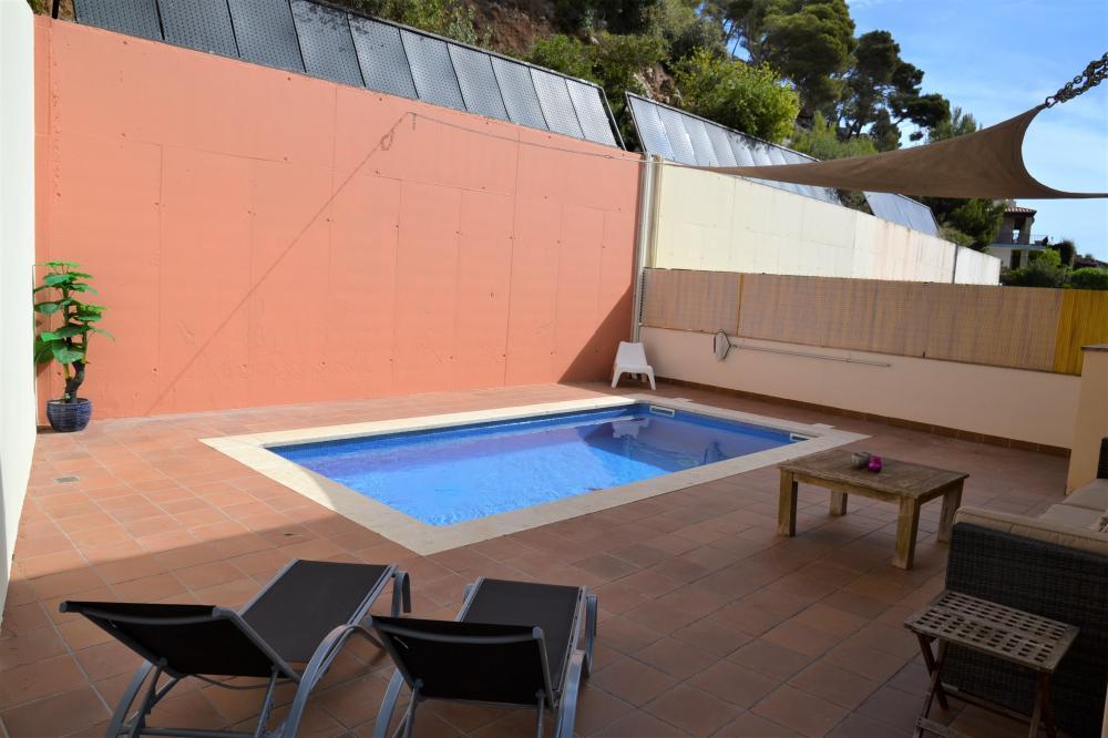 012 Casa Illes Medes Semi-detached house Roca Maura Estartit (L´)