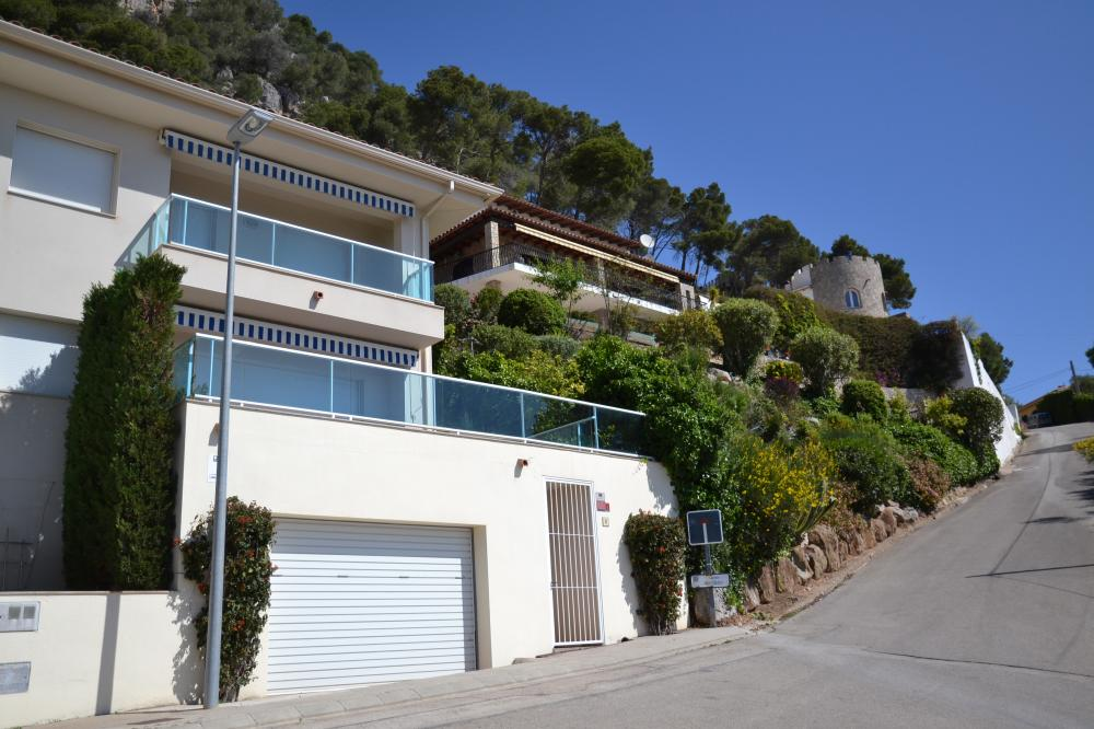 013 Casa Mediterranea Casa adosada Costa Brava Estartit (L´)