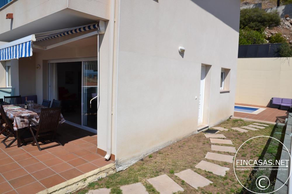 014 Sol y Mar Casa adosada Costa Brava Estartit (L´)