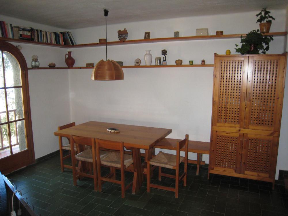 015 Casa Roca Villa privée / Villa Costa Brava Estartit (L´)