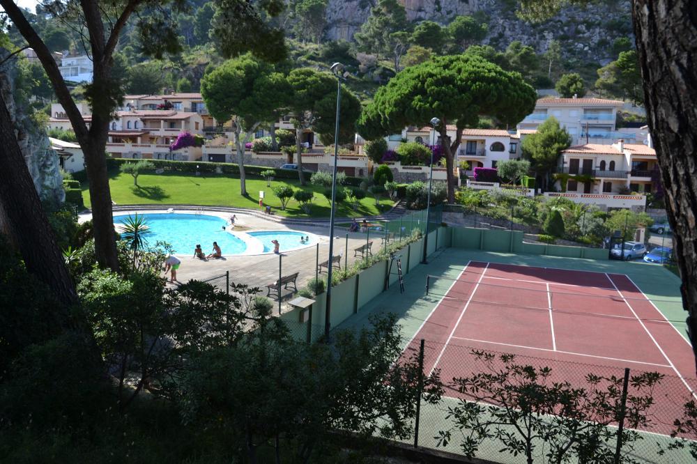 015 Casa Roca Villa privée / Villa Roca Maura Estartit (L´)