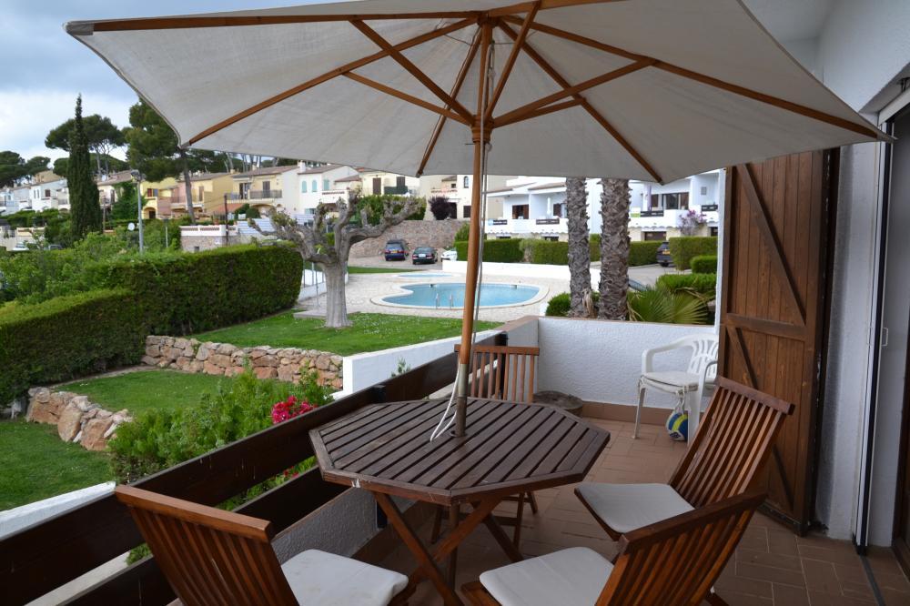 021 Mont Mar 10 Casa adosada Costa Brava Estartit (L´)